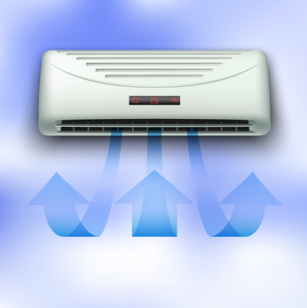 cold air conditioner clipart. air-conditioning know-how cold air conditioner clipart